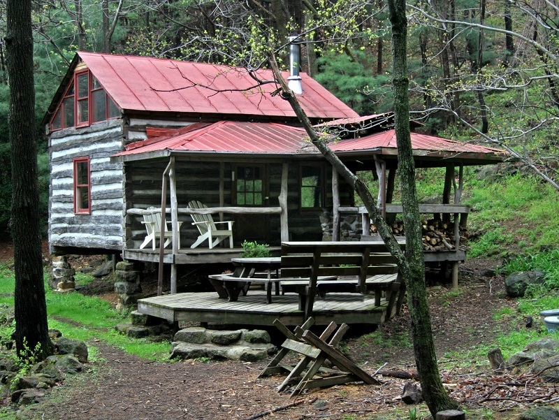 Wineberry Cabin